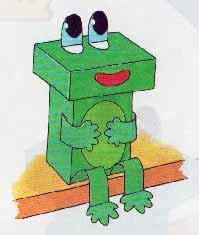 Лягушонок Кваки